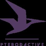 Logo PTERODACTIVE-STARTUPV