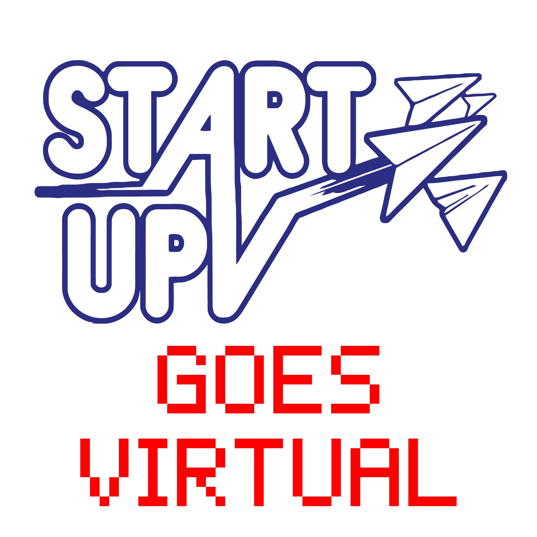 startupv virtual